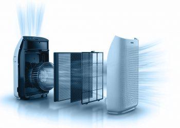 depurazione aria